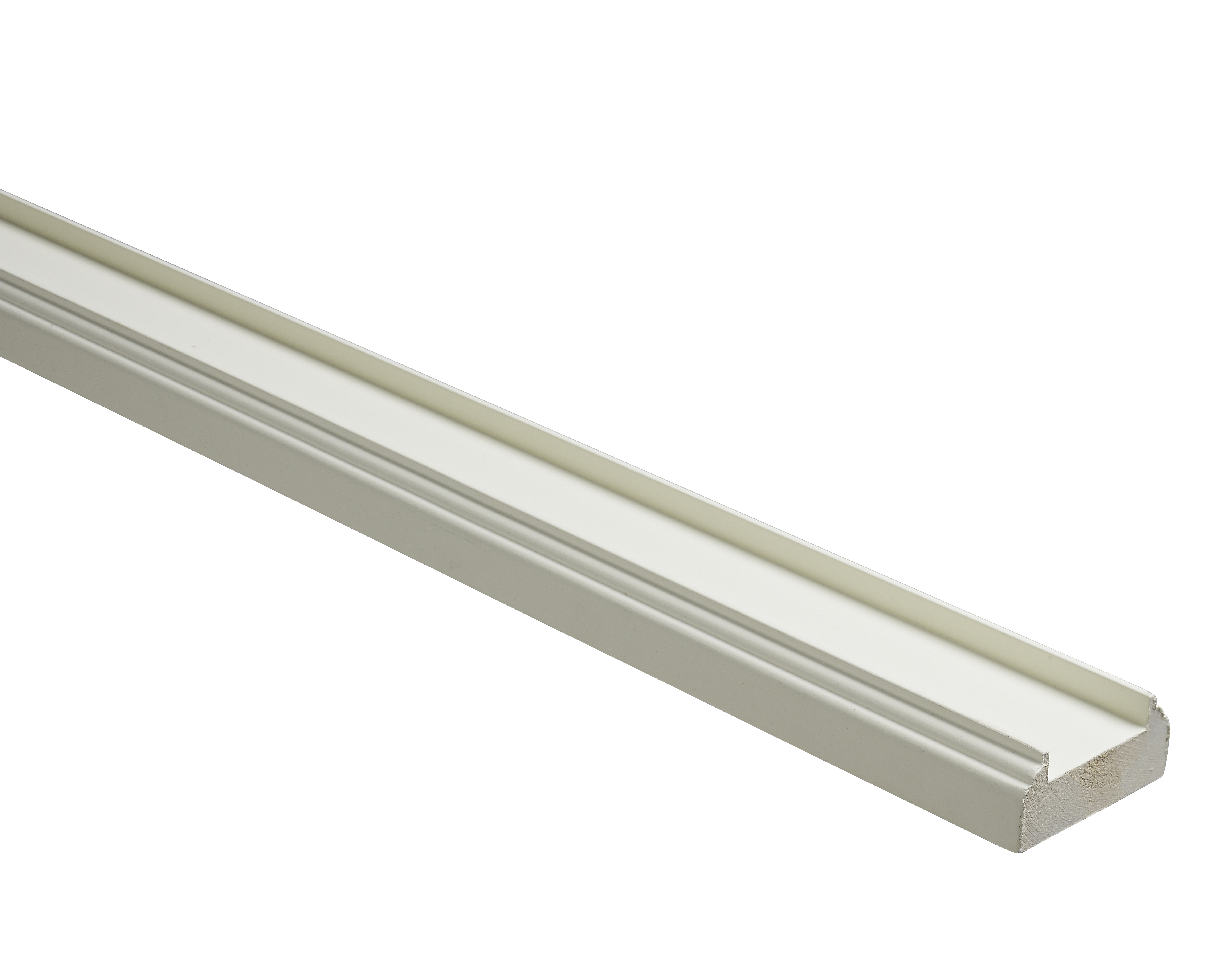 1 Smooth Primed Baserail Prof 2400 41