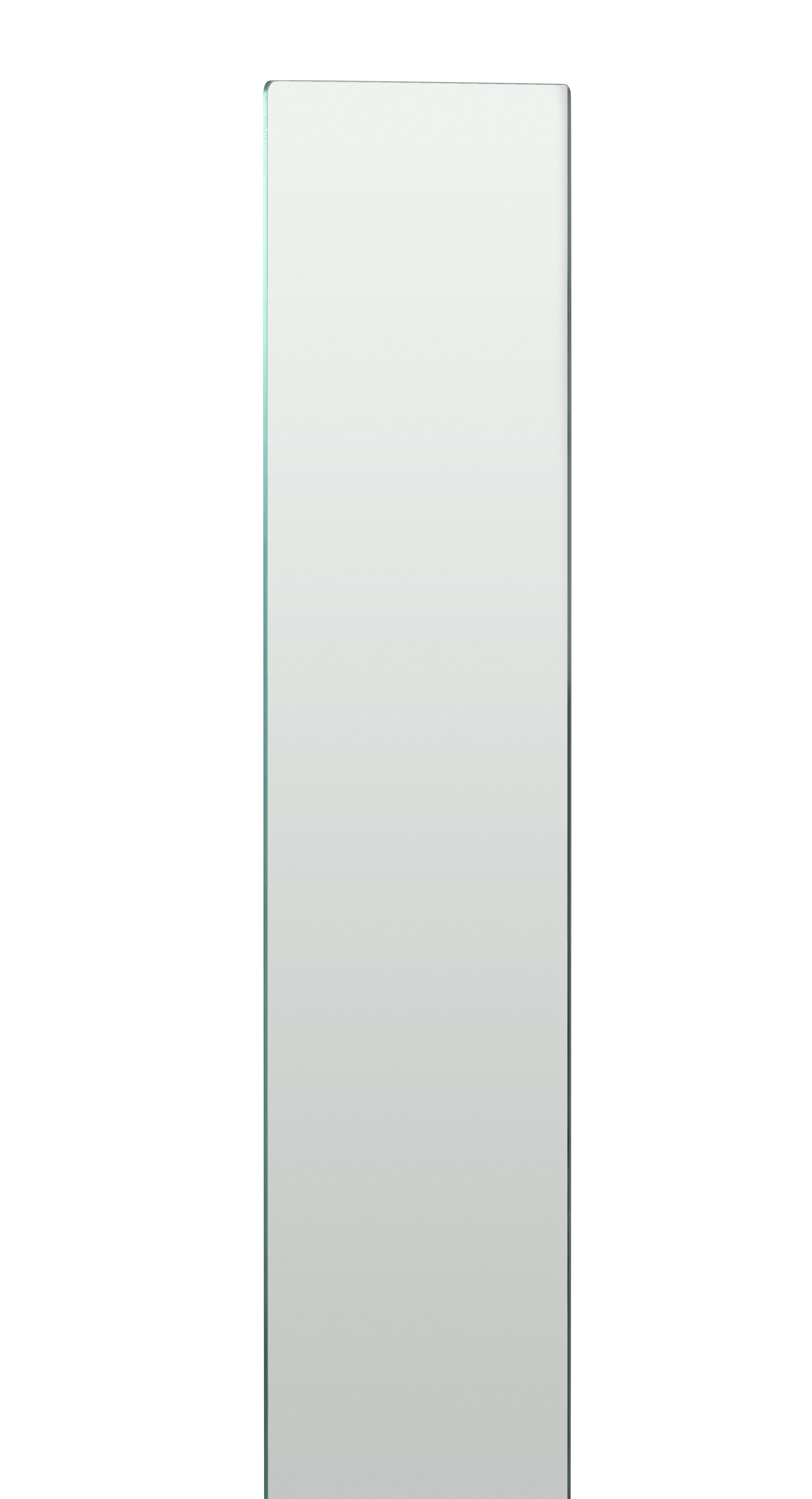1 Immix Return Landing Glass Panel