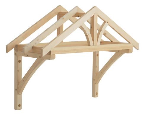 Apex Porch Canopy 1600