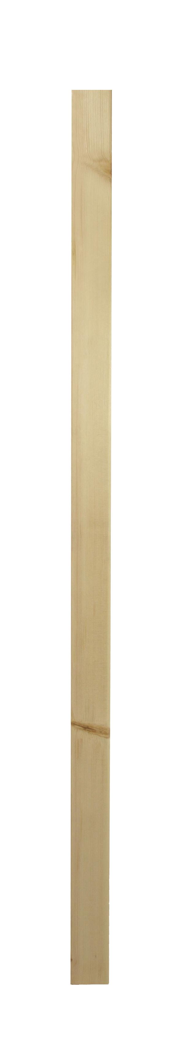 1 Pine Plain Baluster 900 41