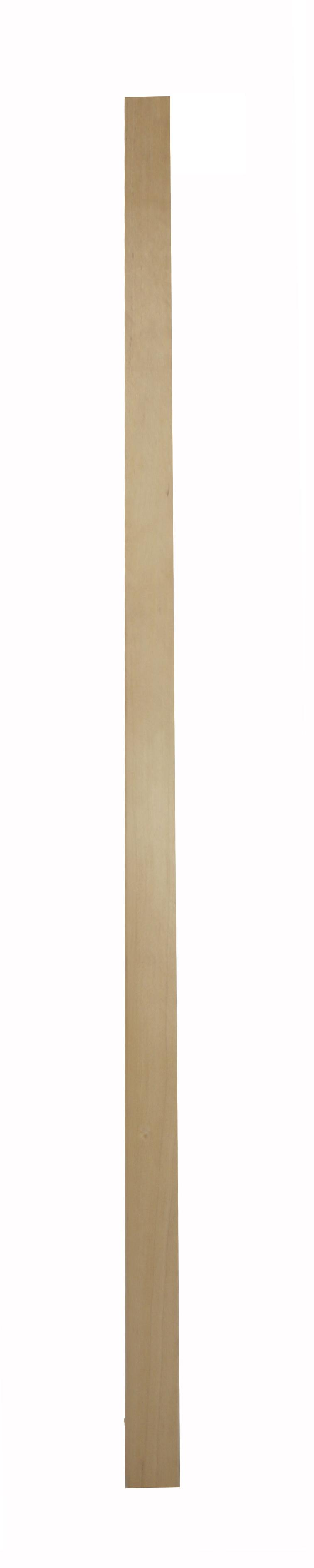 1 Hemlock Plain Baluster 1100 32