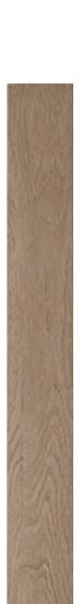 1 Oak Plain Newel 1500 115