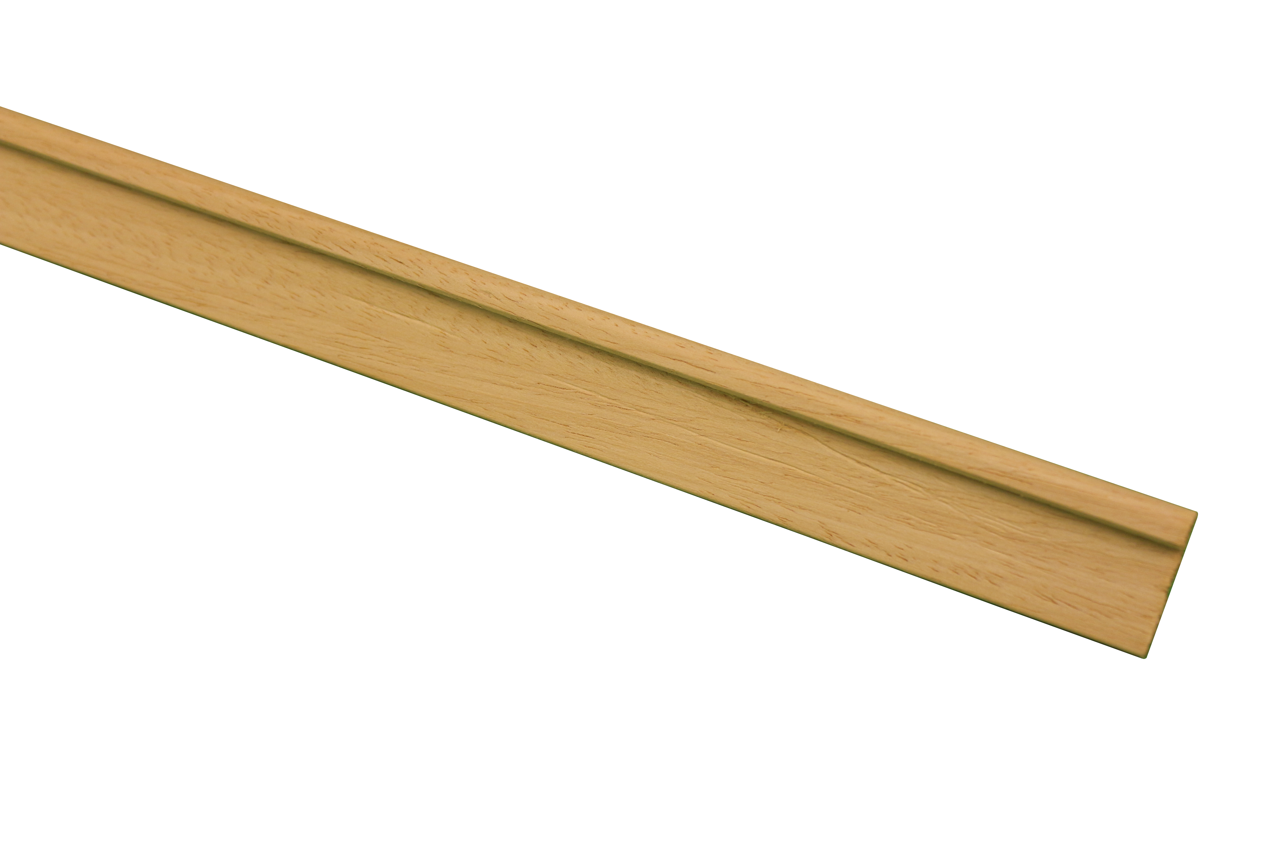 15 Light Hardwood Hockey Mouldings 9 x 26 x 2400mm
