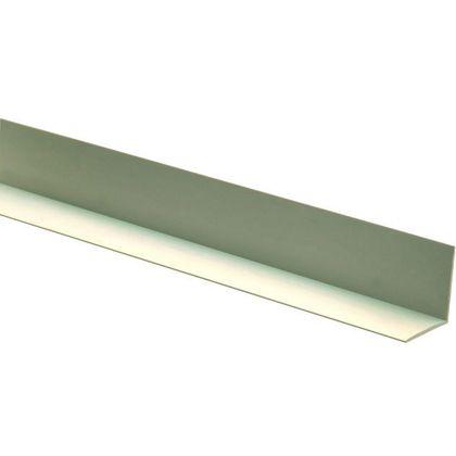 10 PVC External Angle Mouldings 18 x 18 x 240mm
