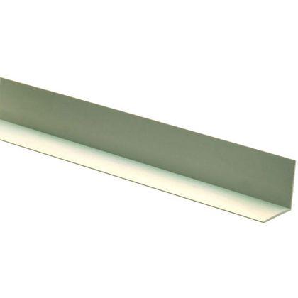 10 PVC External Angle Mouldings 25 x 25 x 240mm