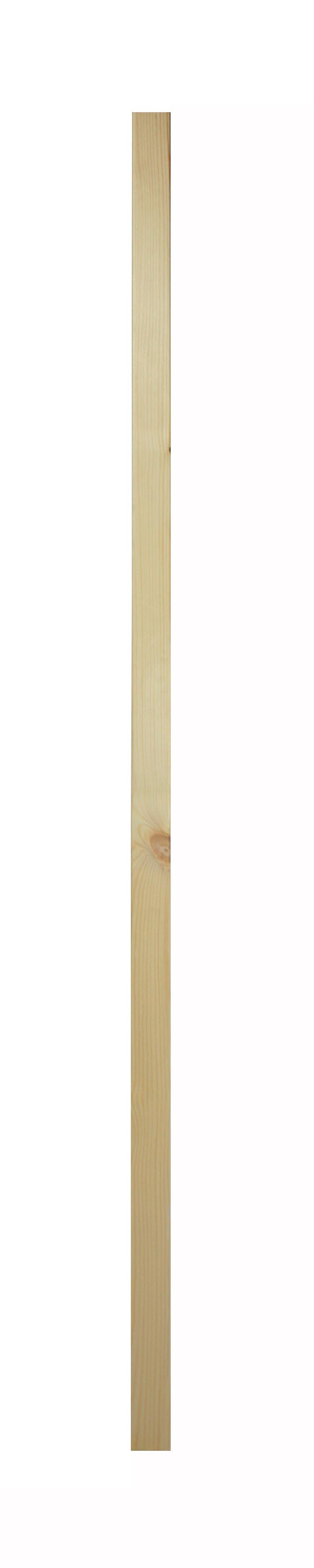 1 Pine Plain Baluster 900 27