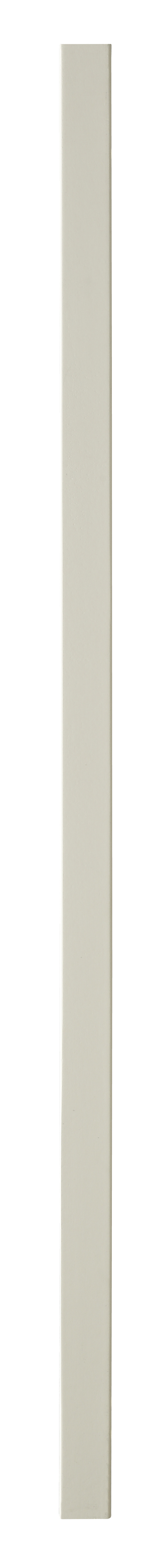 1 White Plain Baluster 1100 41