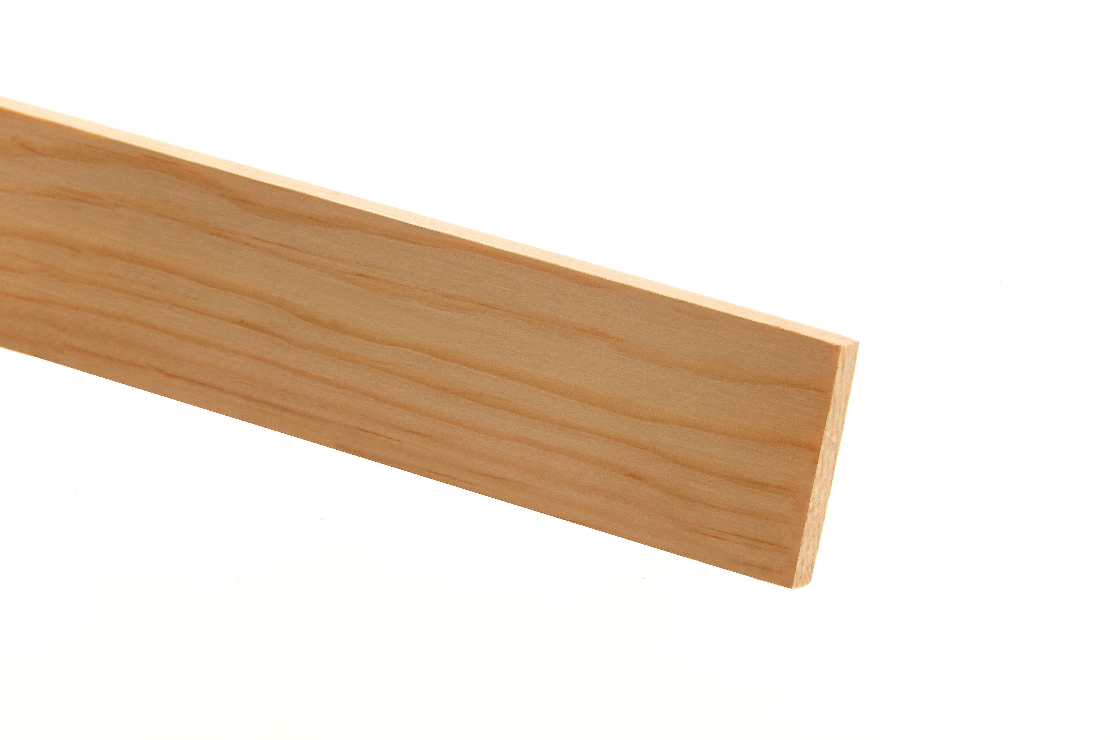 20 Pine PSE Stripwood 4 x 25  x 2400mm