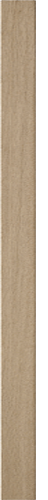 1 Oak Plain Baluster 1100 55